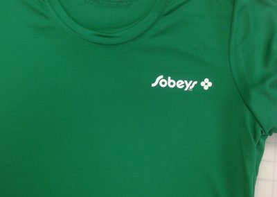 Sobeys Embroidery Shirt